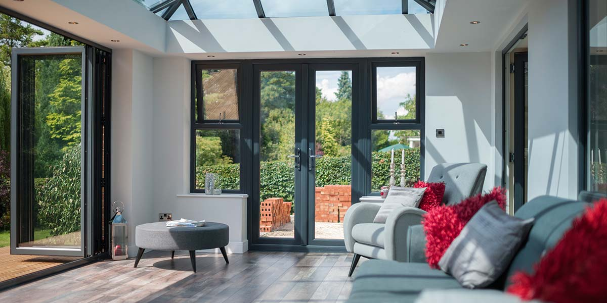 French Doors Kent French Doors South East London From Eden Windows
