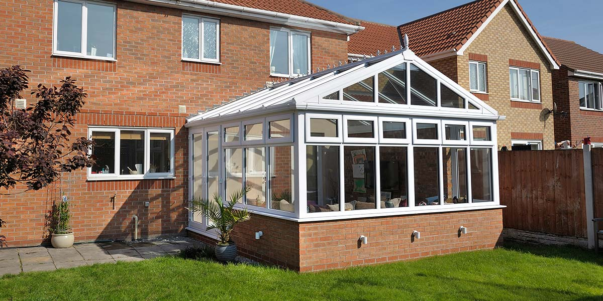 Gable Conservatories Kent Gable Conservatory London From