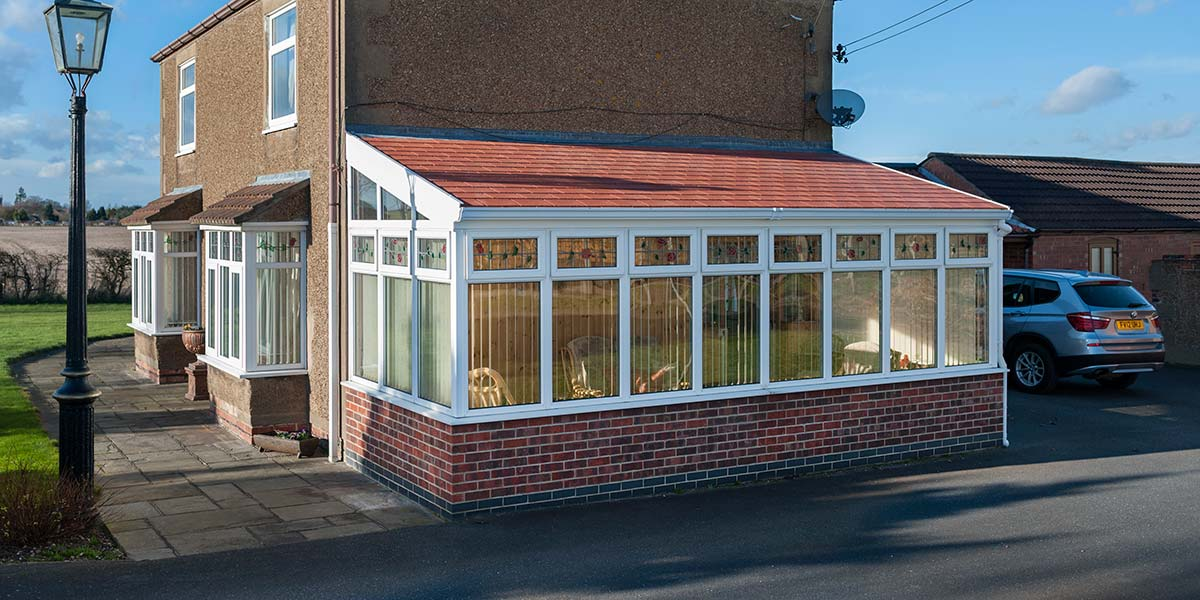 Lean To Conservatories Kent Lean To Conservatory South