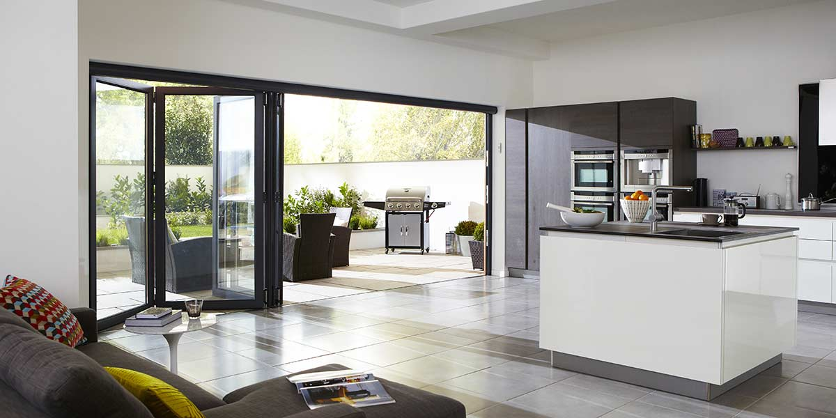 create a kitchen conservatory combined - Kitchen Conservatory