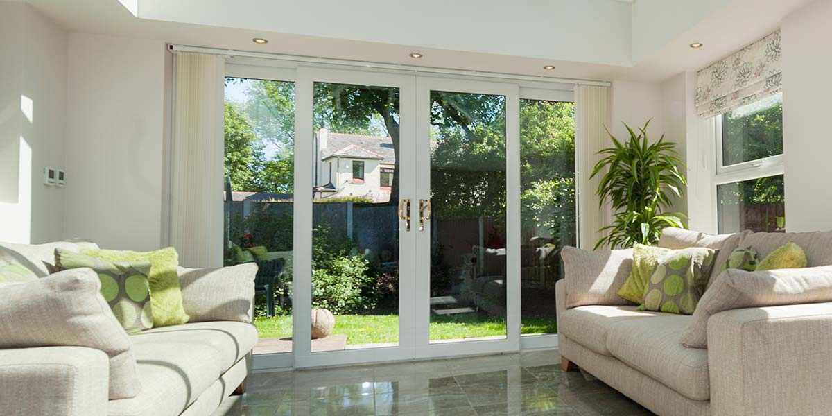 Bring The Outside In With Glass Doors From Eden Windows