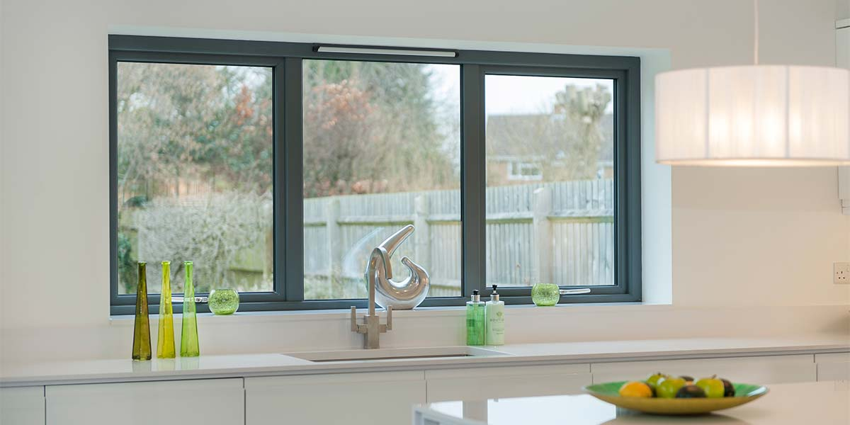Aluminium Windows Kent Replacement Aluminium Windows