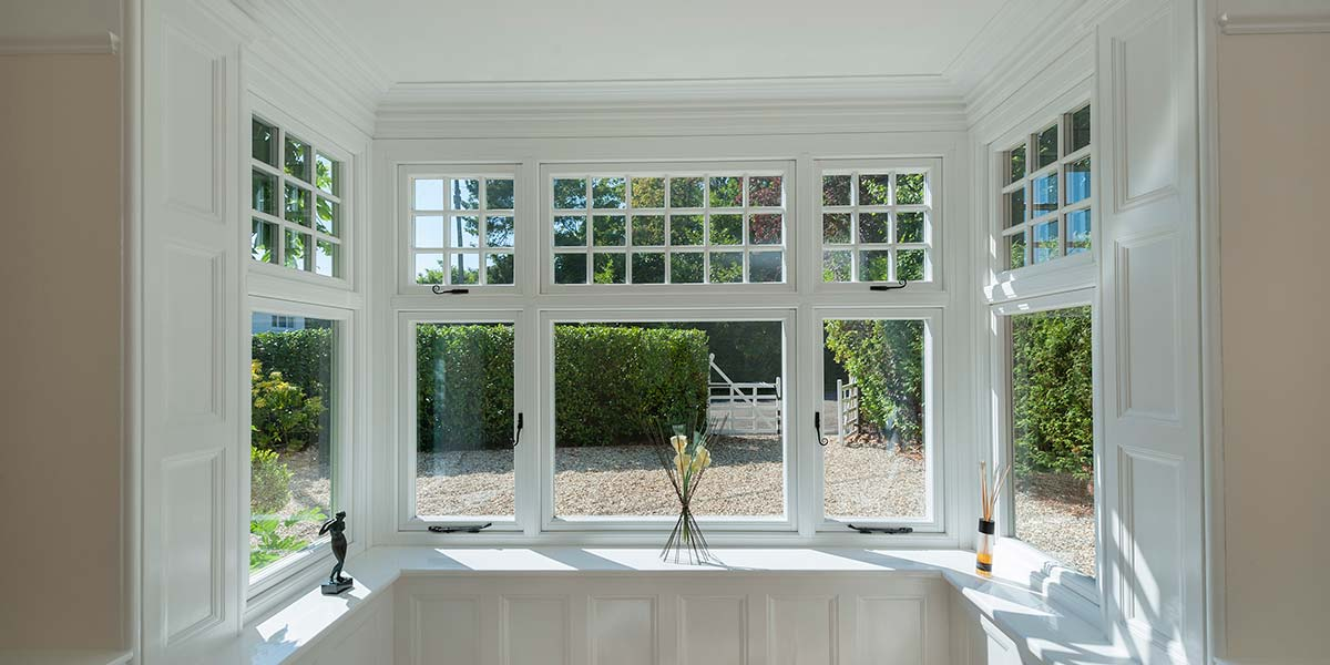 Residence 9 Windows Kent Traditional R9 Windows From