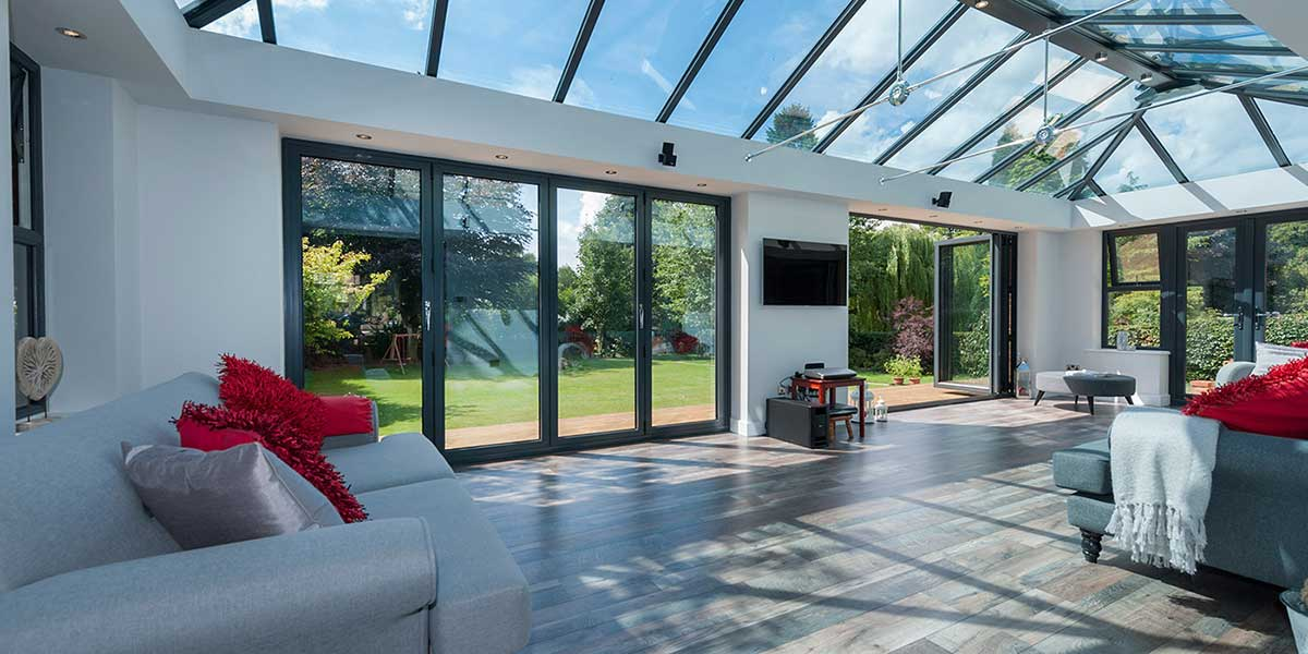 Modern Orangeries Kent Modern Orangery South East London