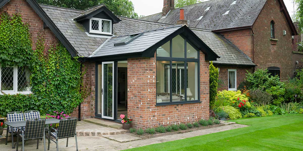 Tiled Roof Orangeries Kent Solid Tiled Roof Orangery